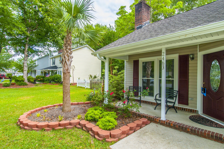 Shaftesbury Woods Homes For Sale - 2463 Wensley, Charleston, SC - 18
