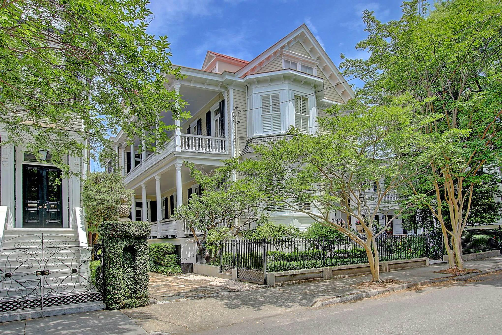 132 Tradd Street Charleston, SC 29401