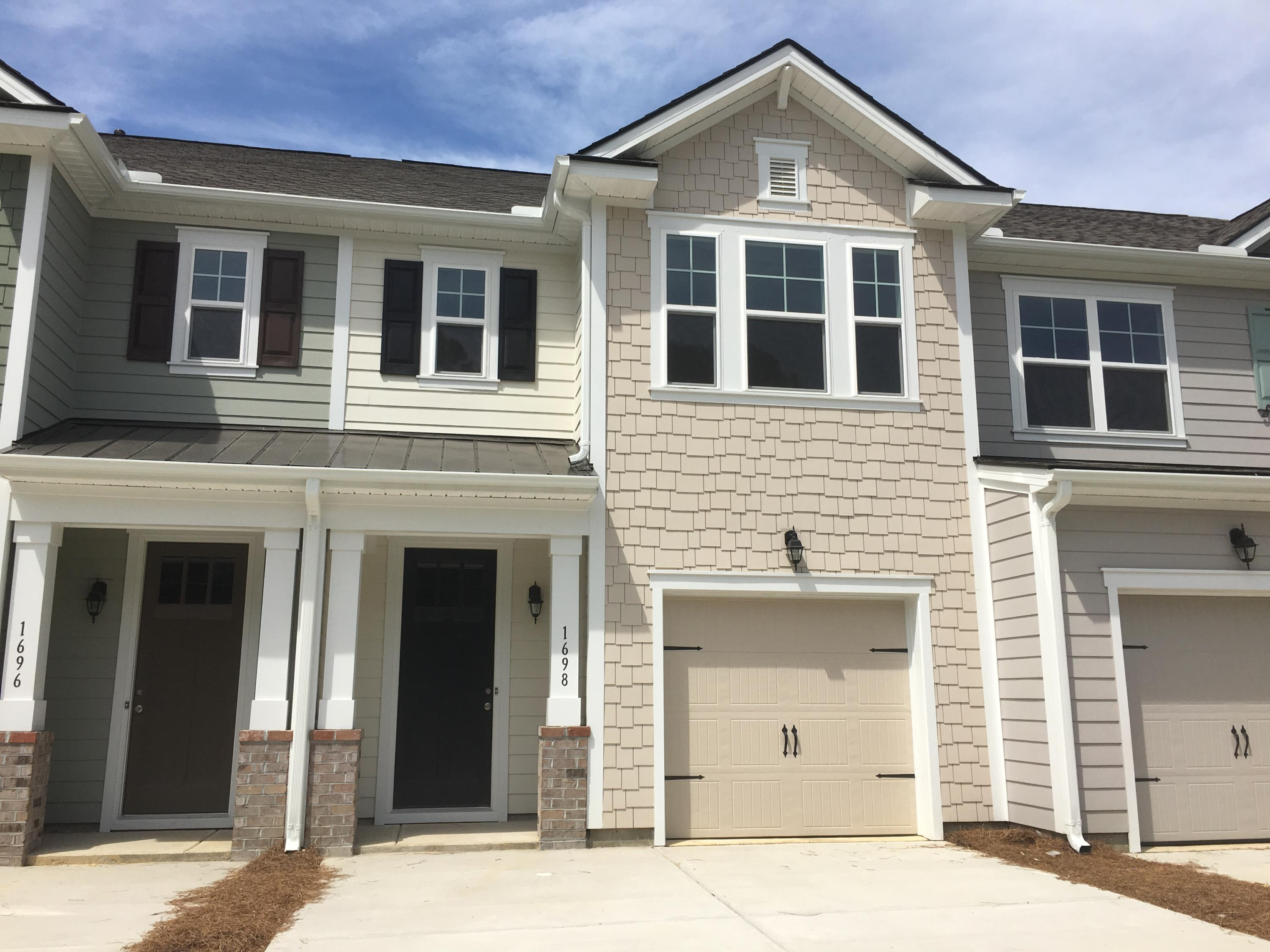 1698 Bridwell Lane Mount Pleasant, Sc 29466