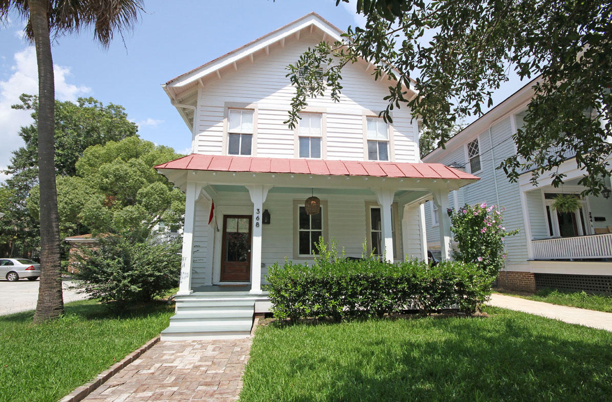 368 President Street Charleston, SC 29403