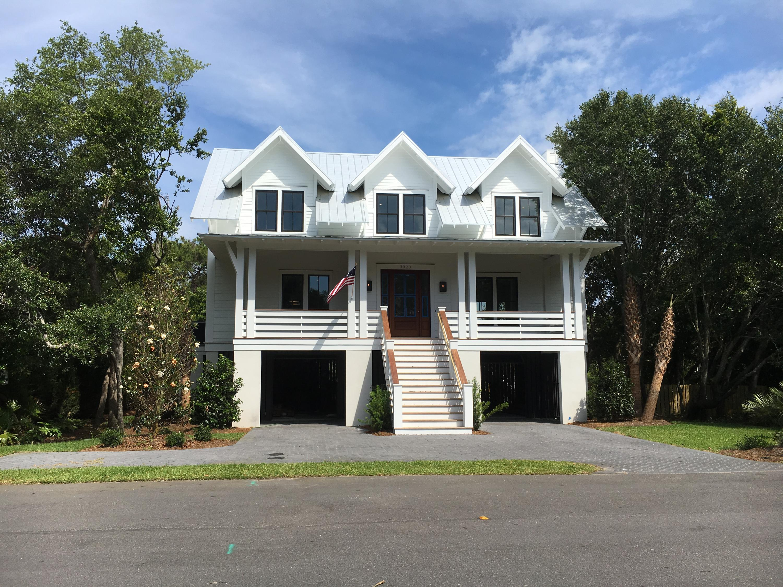 3020 Ion Avenue Sullivans Island, Sc 29482