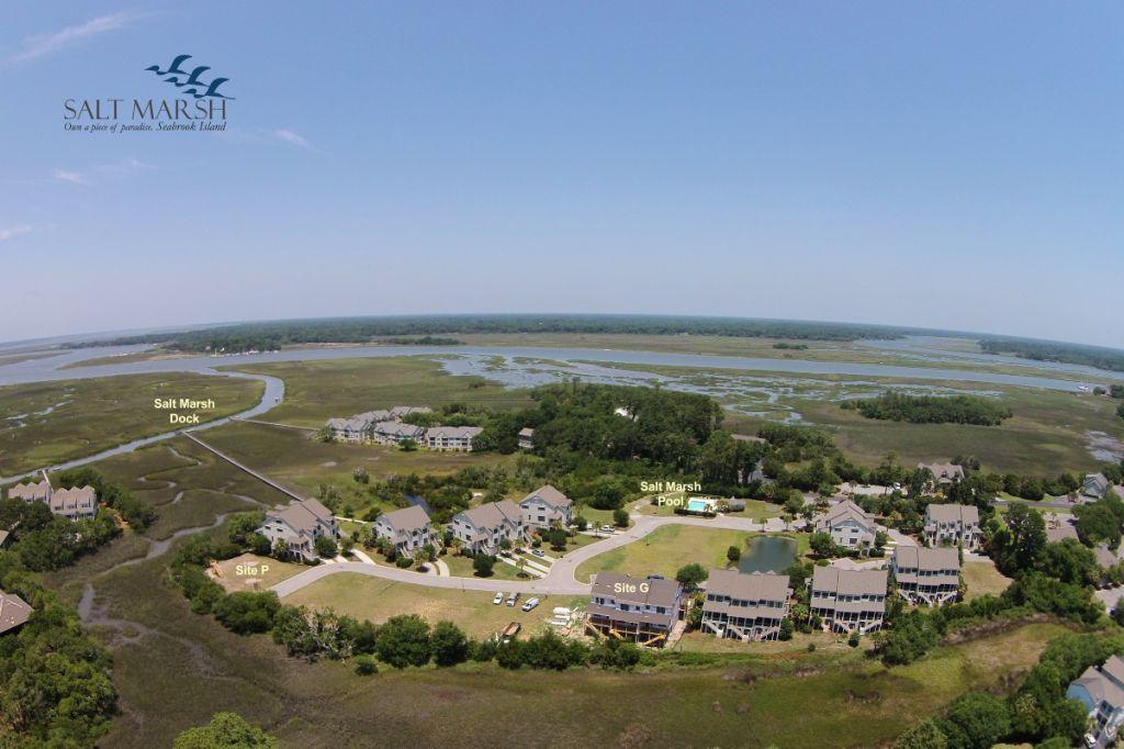 2084 Sterling Marsh Lane UNIT 2 Seabrook Island, Sc 29455