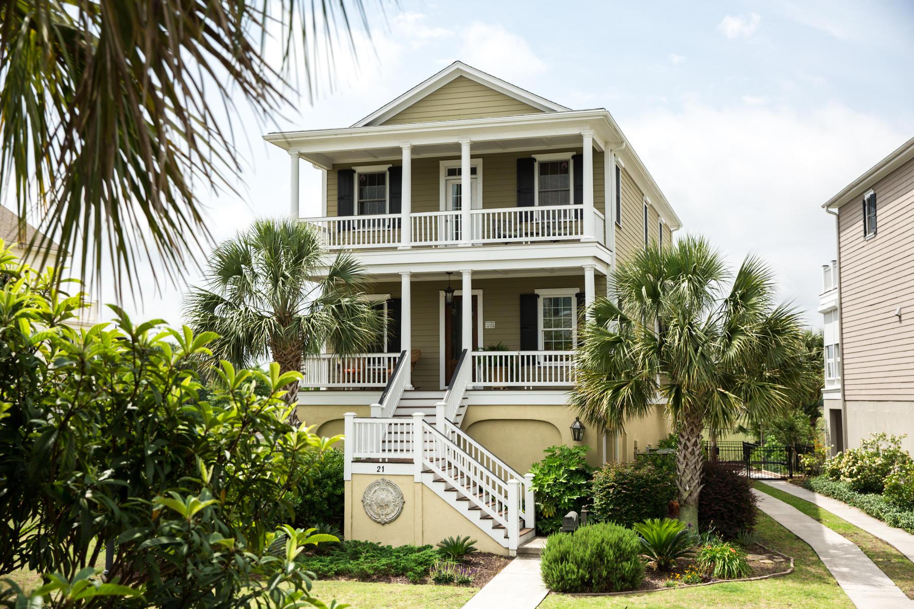 21 Lowndes Pointe Drive Charleston, Sc 29403