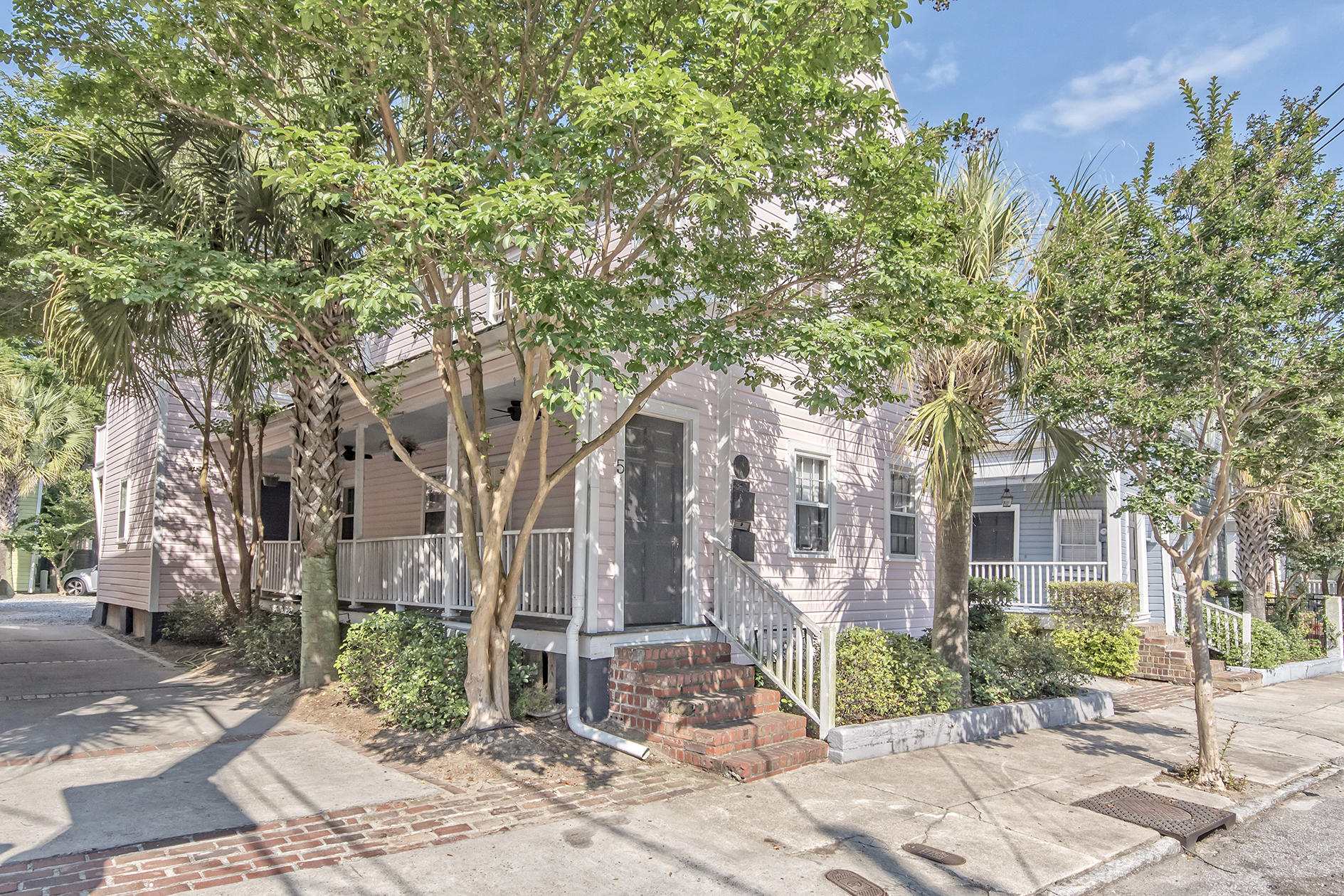 5 Kracke Street UNIT A Charleston, Sc 29403