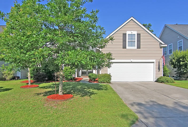 1614 Pepperwood Court Charleston, Sc 29414