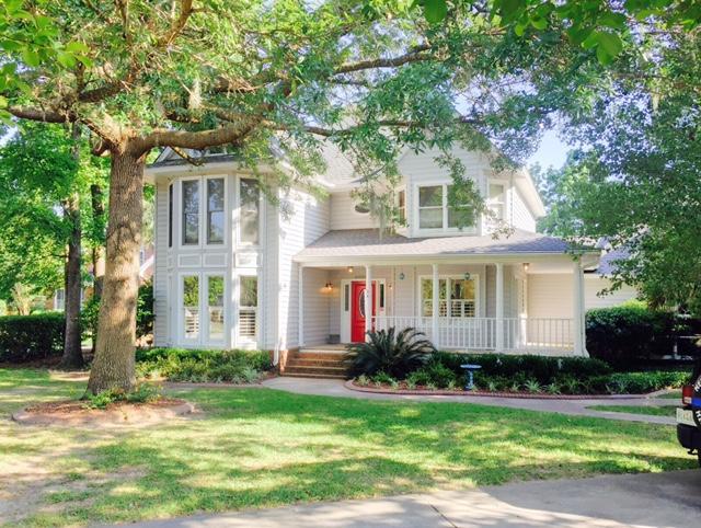3177 Hagerty Drive Charleston, Sc 29414