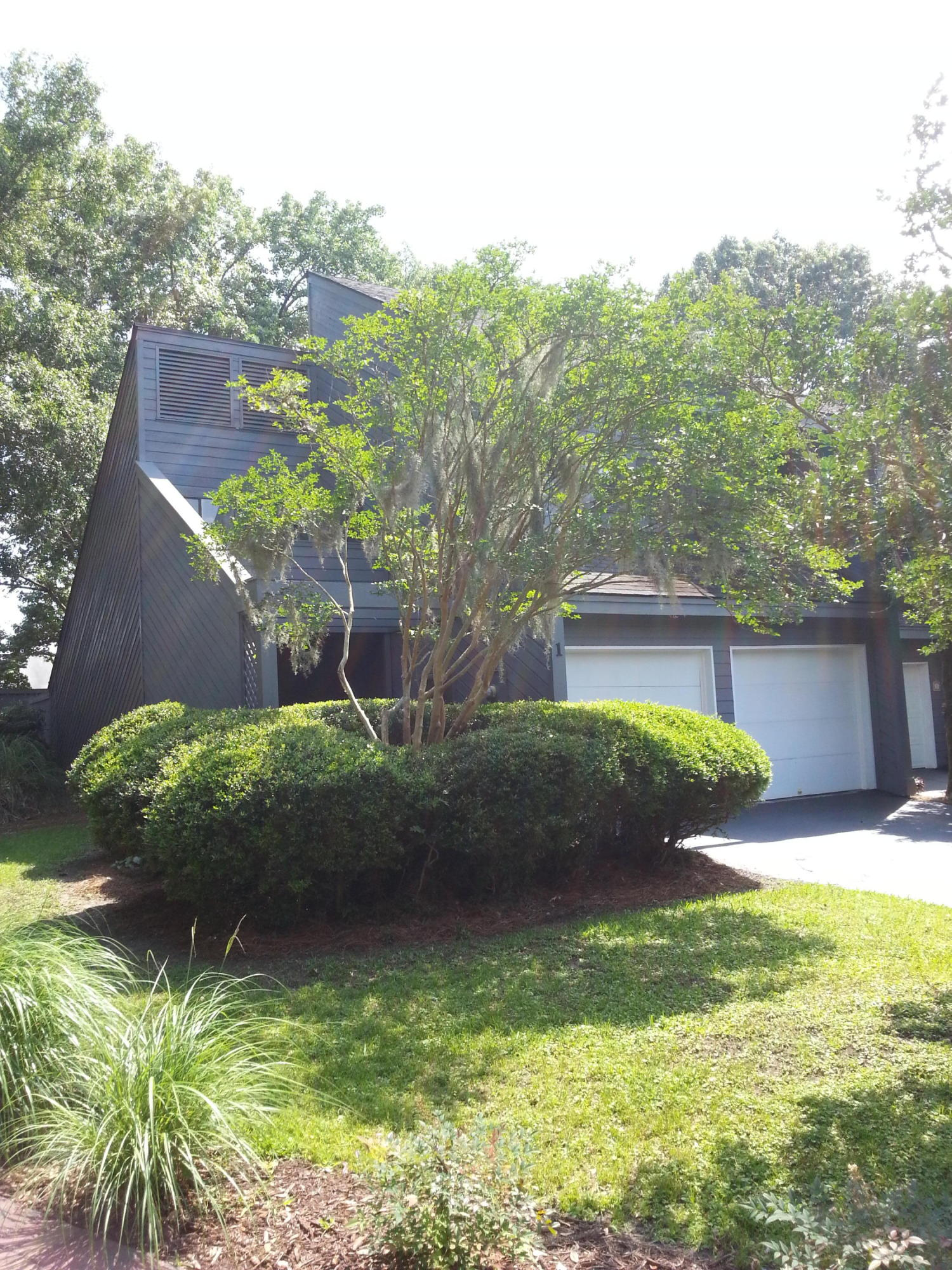 1 Palomino Court Charleston, SC 29407