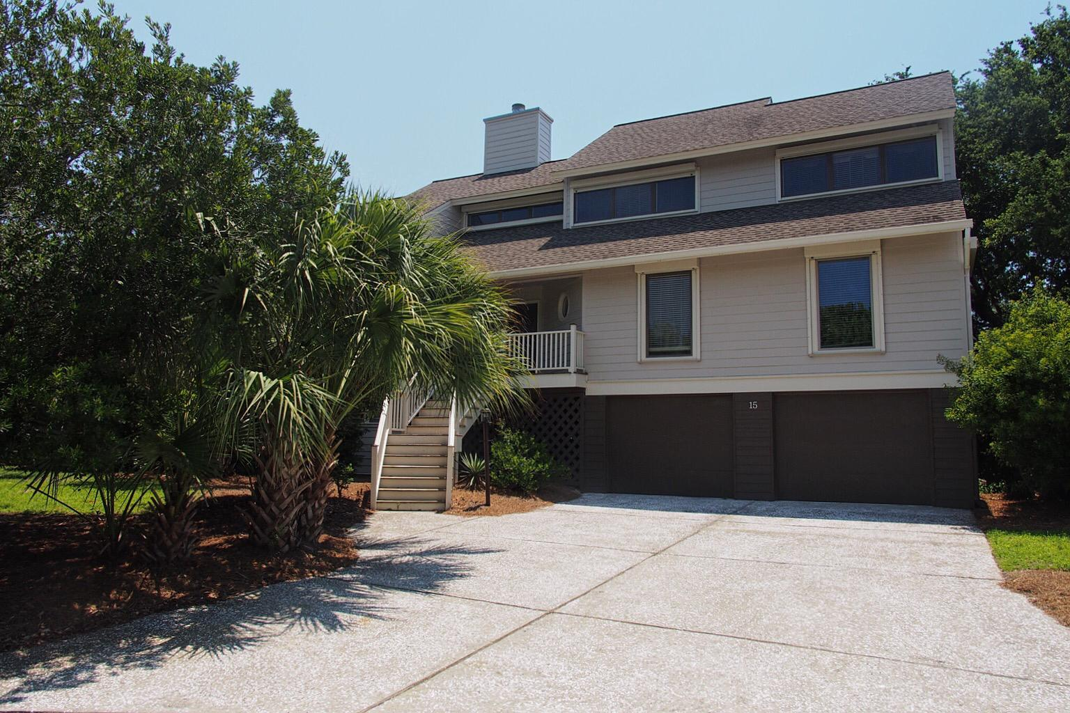 15 Dunecrest Lane Isle Of Palms, SC 29451