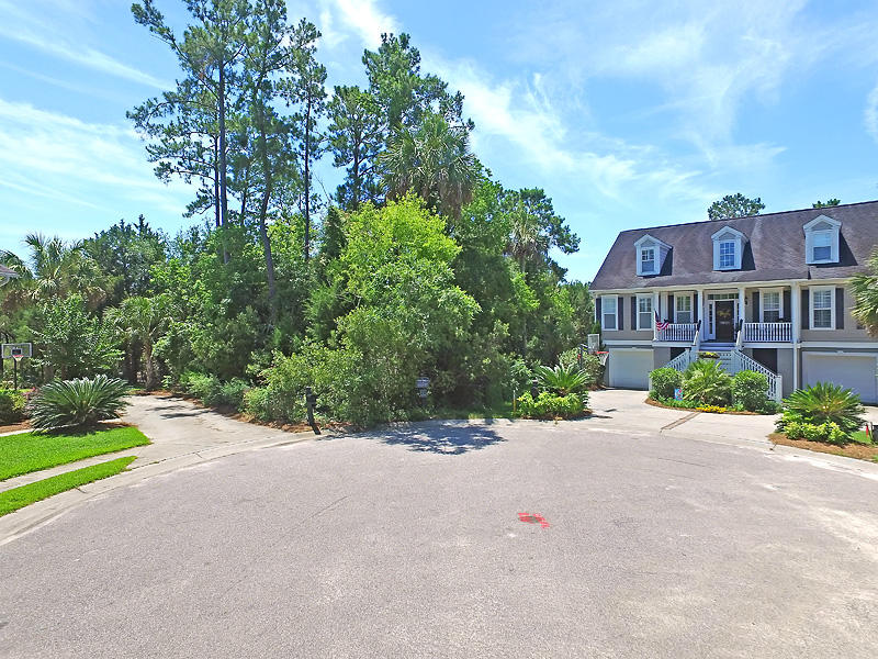 1600 Sewee Fort Road Mount Pleasant, SC 29466