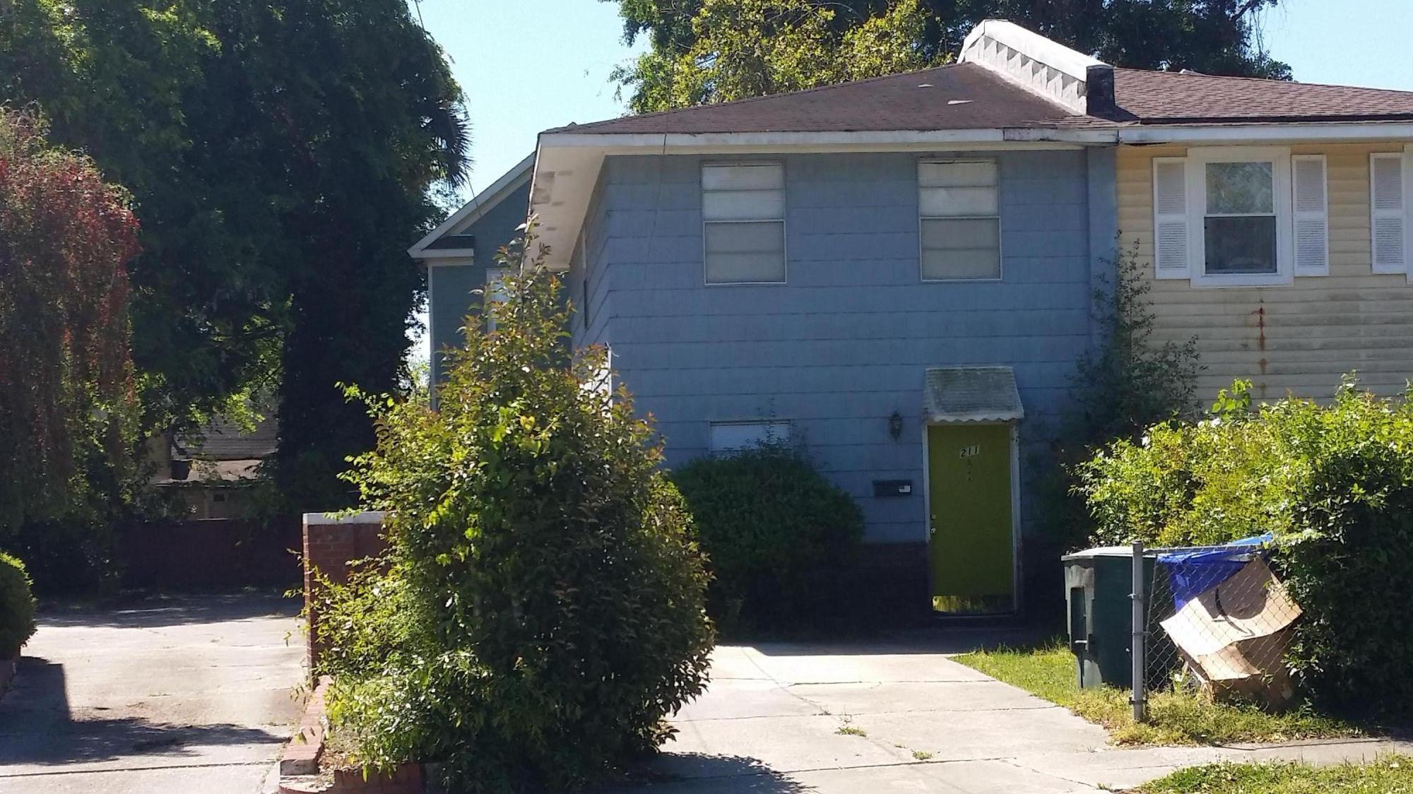 211 Congress Street UNIT A Charleston, Sc 29403