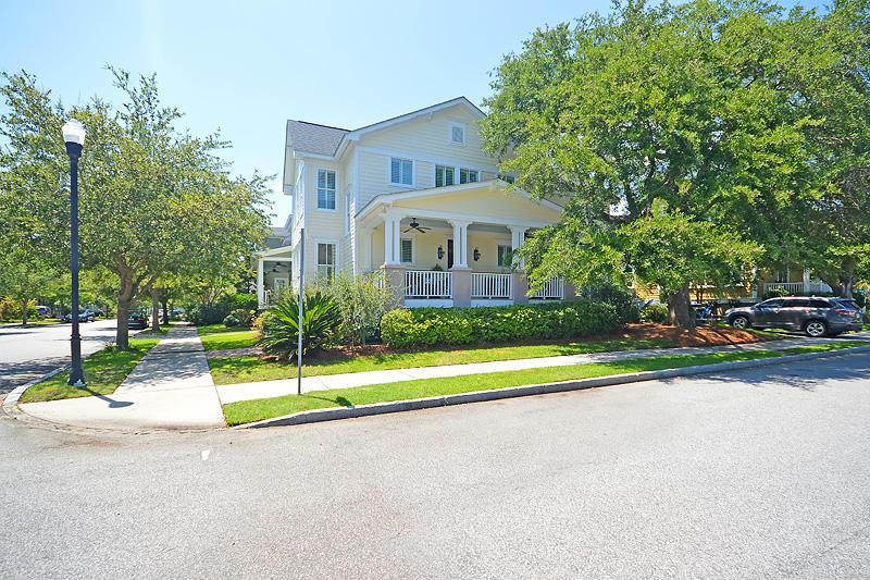 110 Mary Ellen Drive Charleston, Sc 29403