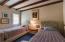 Bedroom Kitchen House