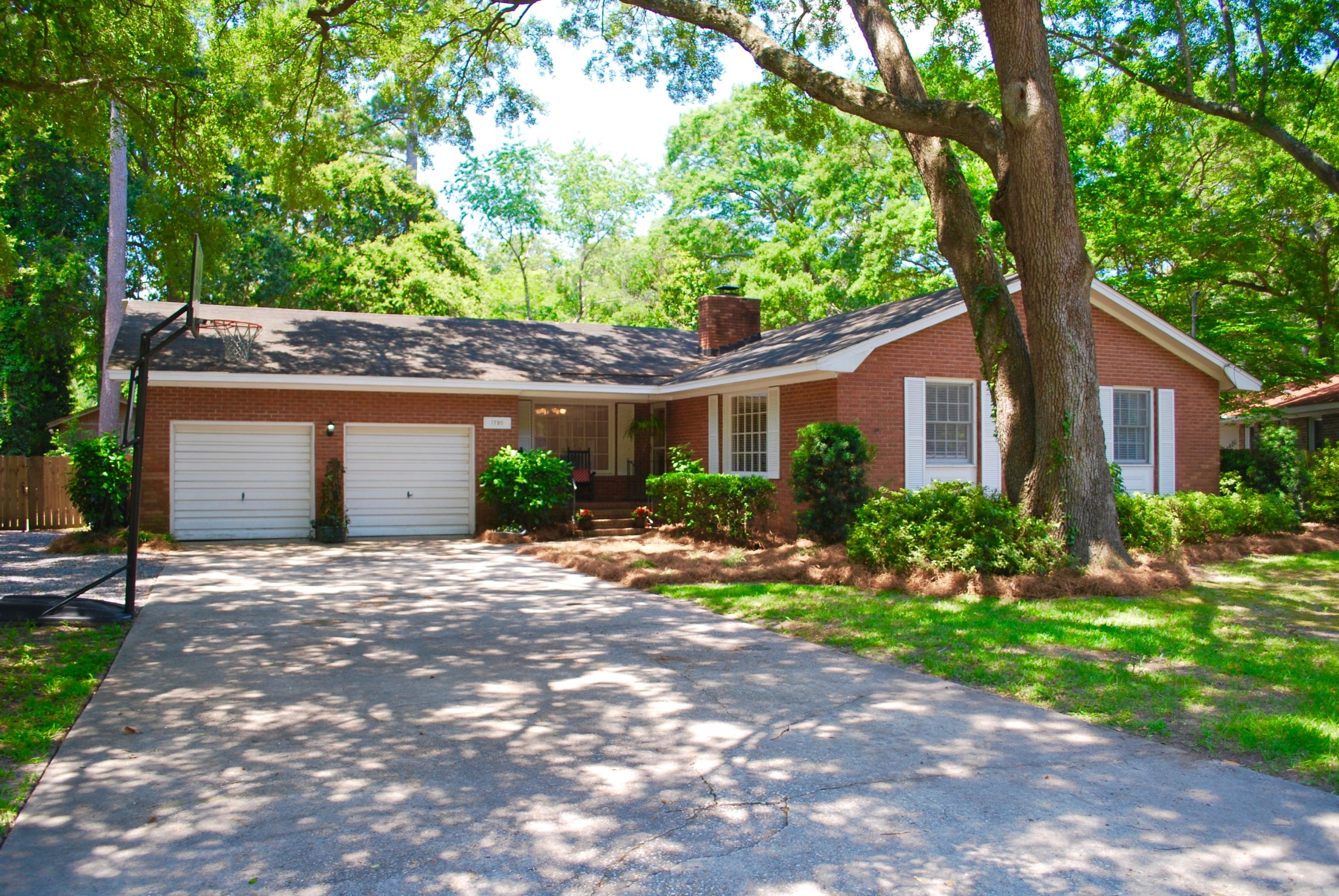 1795 Huntington Drive Charleston, Sc 29407