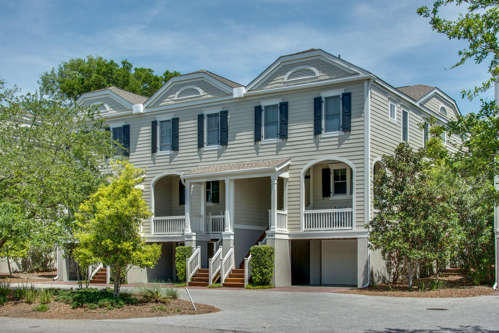 3035 Fairway One Road Seabrook Island, Sc 29455