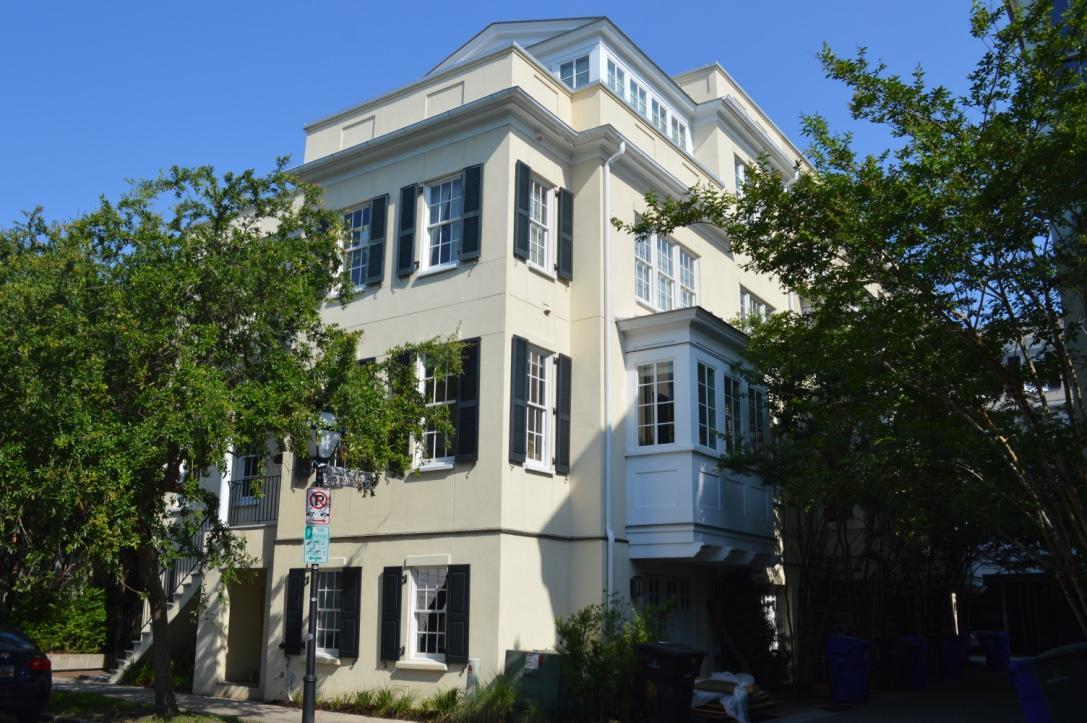 8 Marion Street Charleston, SC 29403