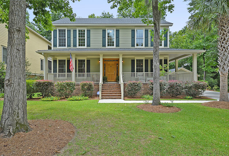 8685 Refuge Point Circle North Charleston, SC 29420
