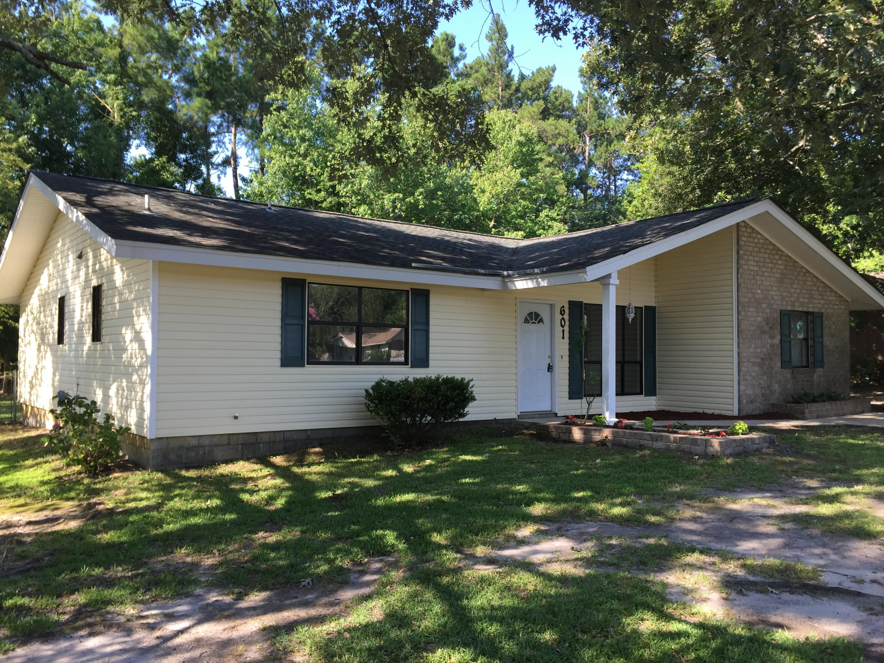 601 Mountain Pine Road Moncks Corner, Sc 29461