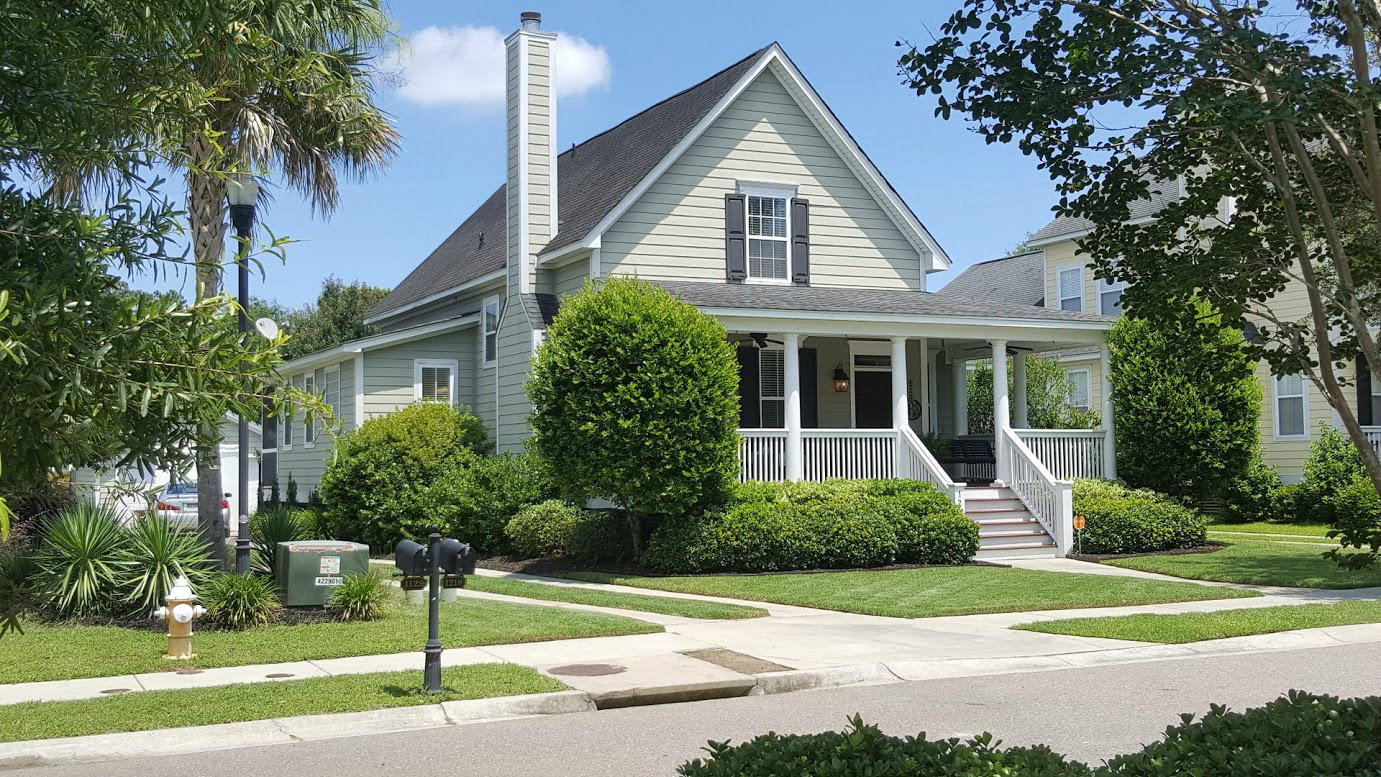 1218 Hepburn Street Charleston, Sc 29412