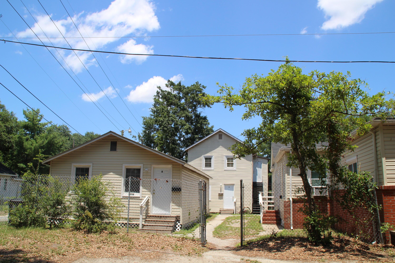 3336 Kraft Ave North Charleston, SC 29405