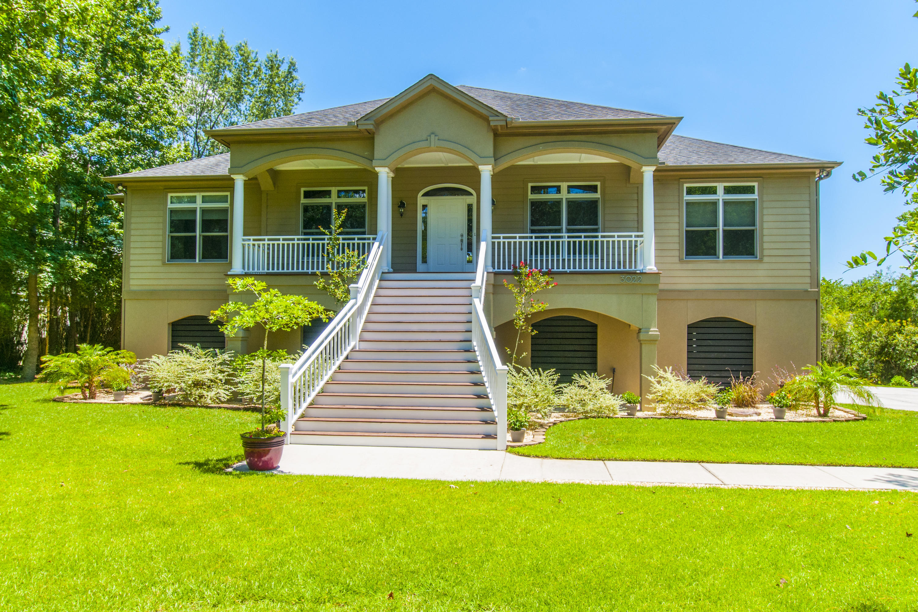 The Marshes at Rushland Landing Homes For Sale - 3022 Rushland Mews, Johns Island, SC - 7