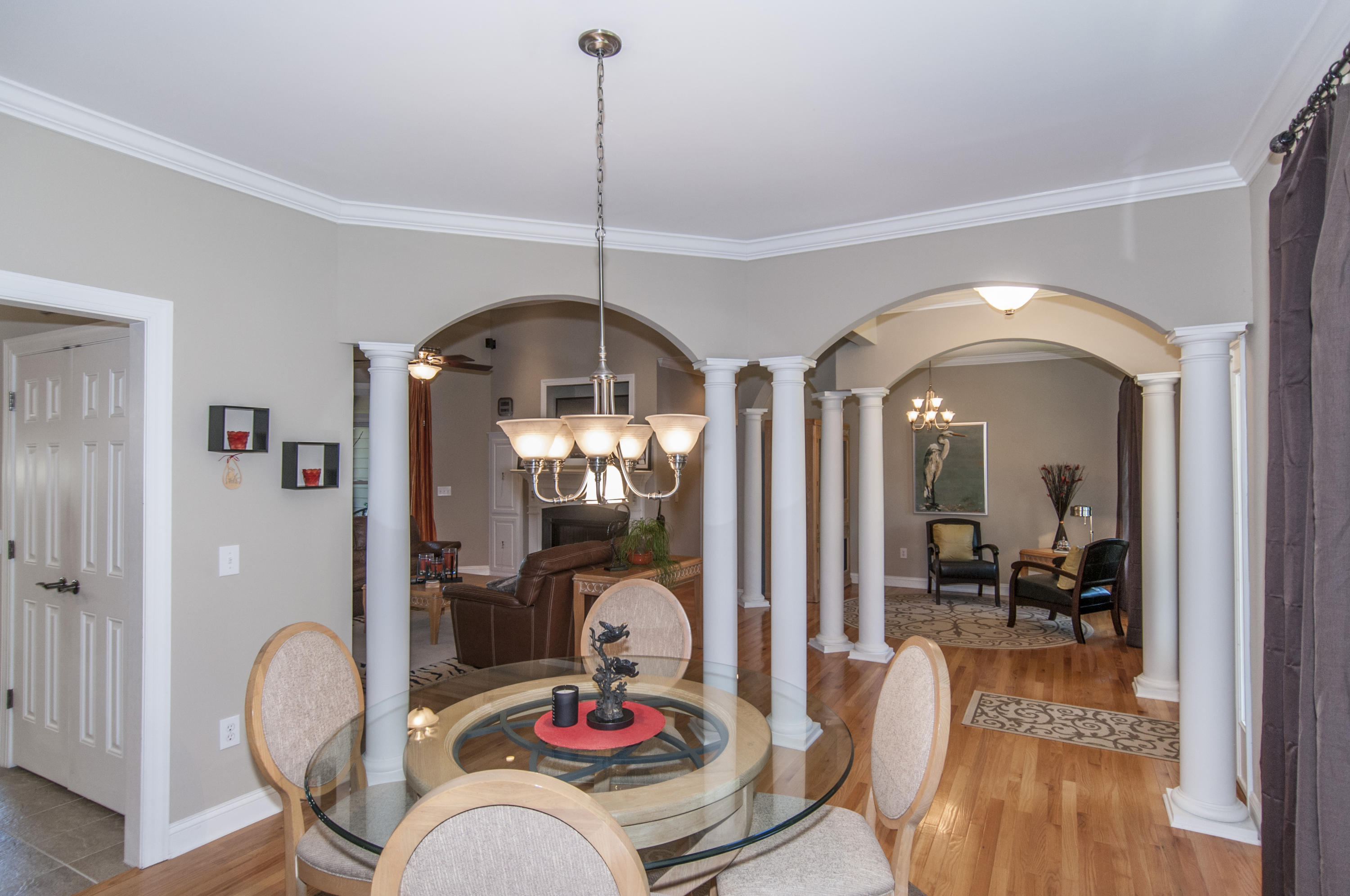 The Marshes at Rushland Landing Homes For Sale - 3022 Rushland Mews, Johns Island, SC - 3