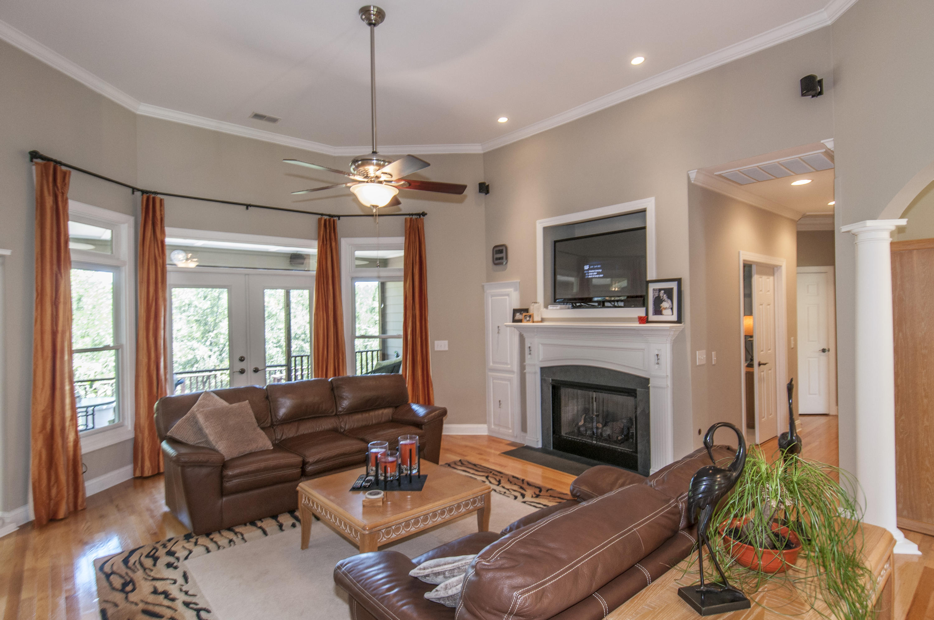 The Marshes at Rushland Landing Homes For Sale - 3022 Rushland Mews, Johns Island, SC - 42