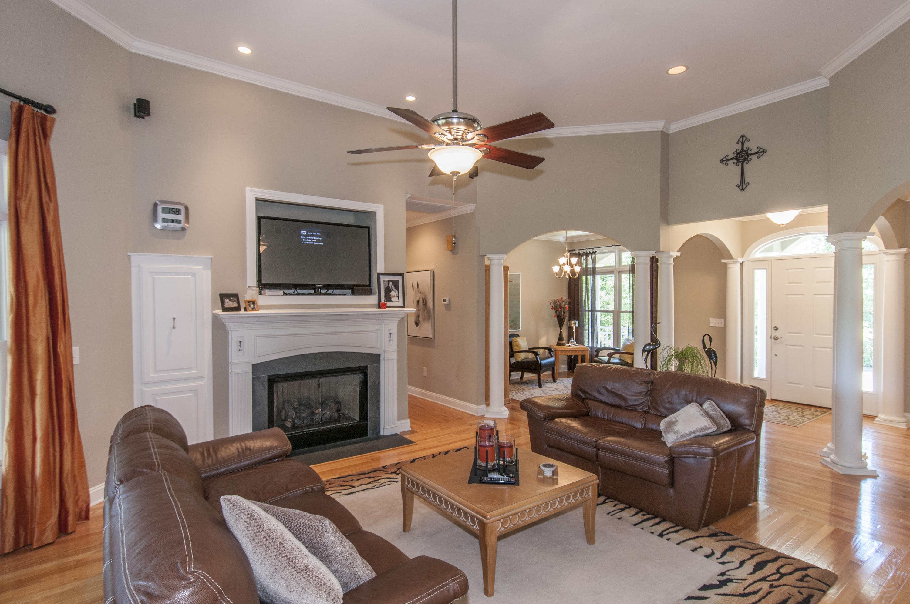 The Marshes at Rushland Landing Homes For Sale - 3022 Rushland Mews, Johns Island, SC - 43