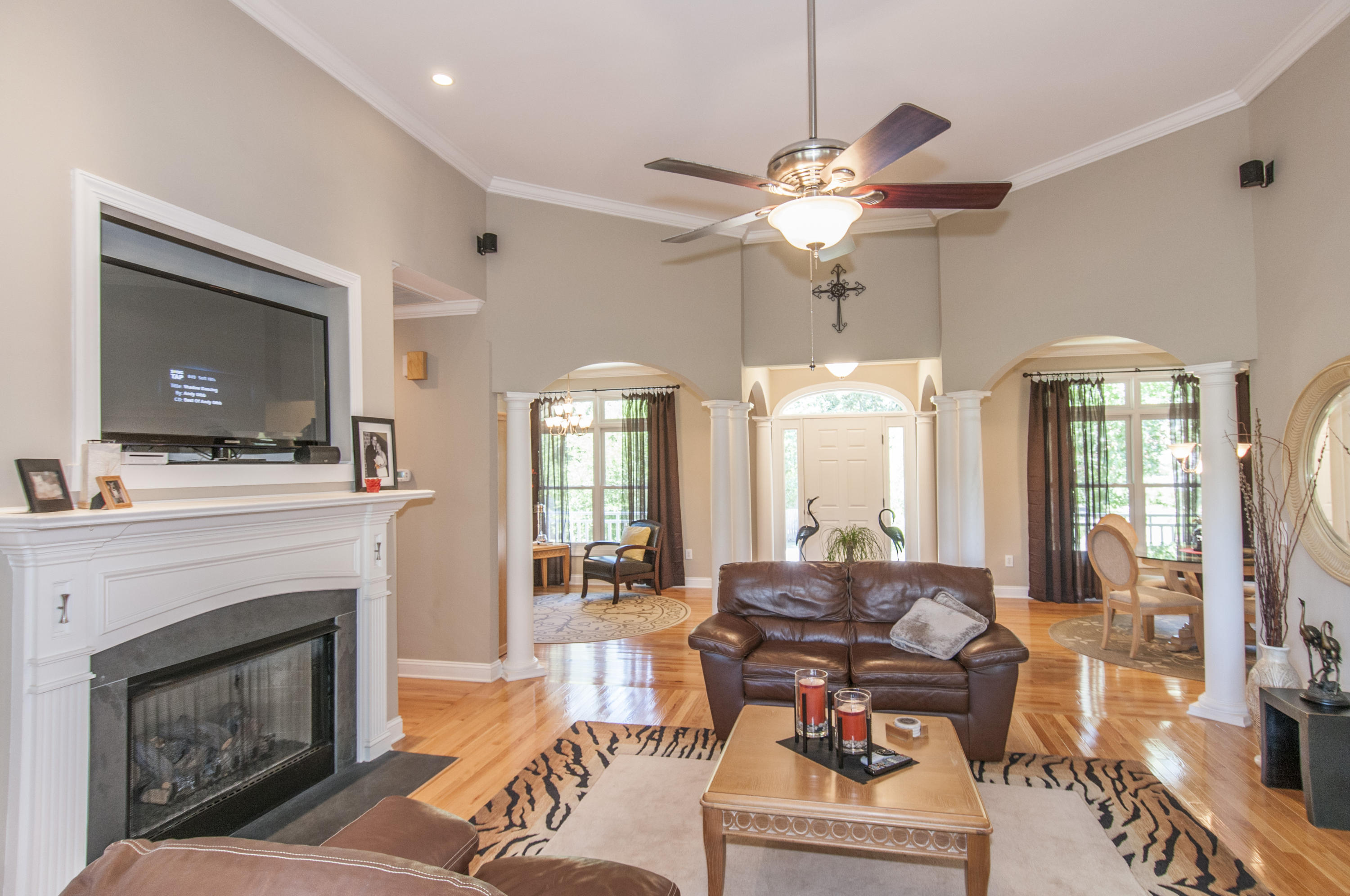 The Marshes at Rushland Landing Homes For Sale - 3022 Rushland Mews, Johns Island, SC - 10