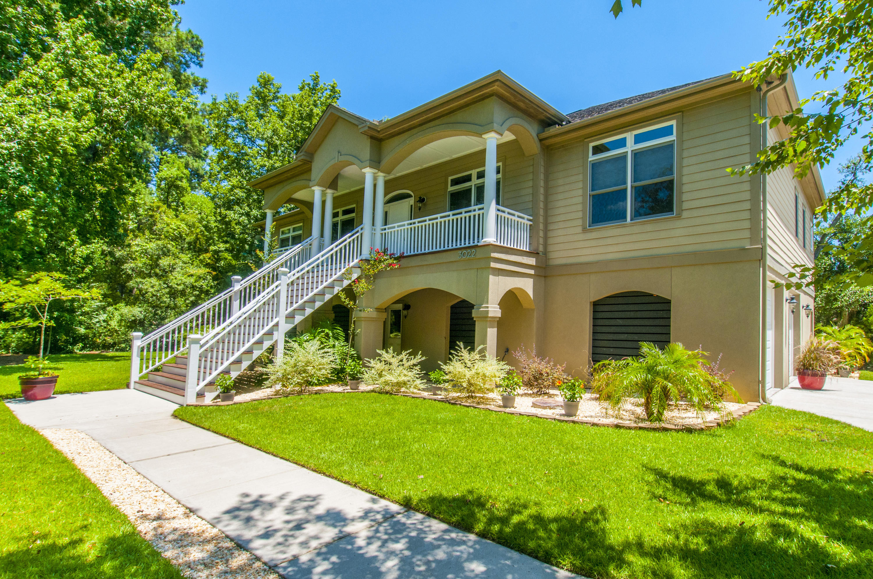The Marshes at Rushland Landing Homes For Sale - 3022 Rushland Mews, Johns Island, SC - 31