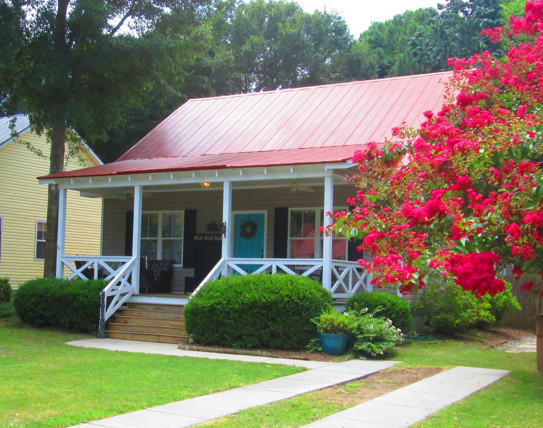 1517 Little Rock Blvd James Island, SC 29412