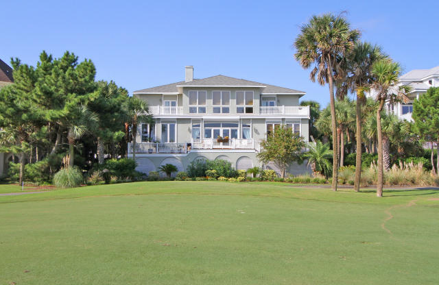58 Ocean Point Drive Isle Of Palms, Sc 29451