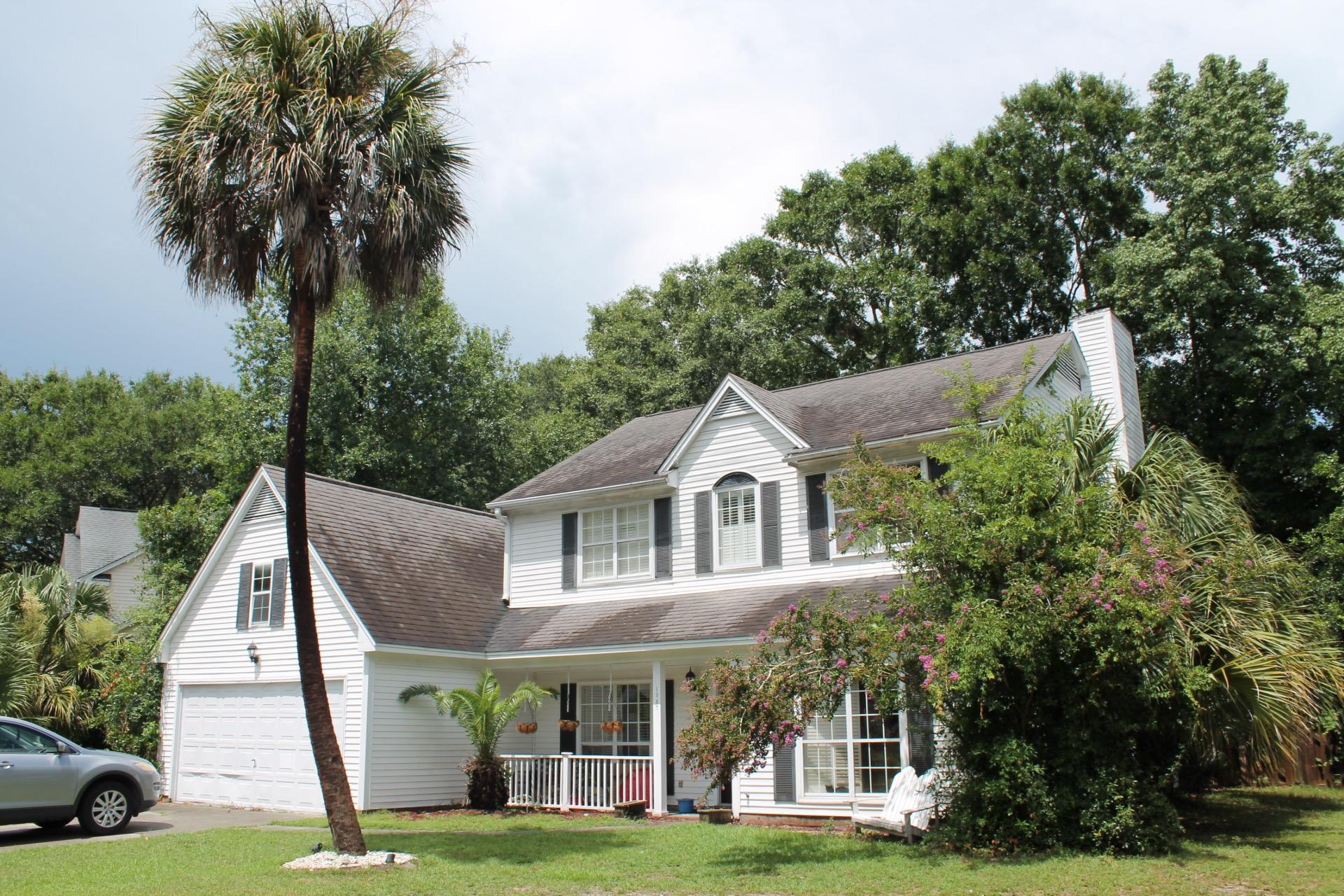 1937 Oak Tree Lane Mount Pleasant, SC 29464