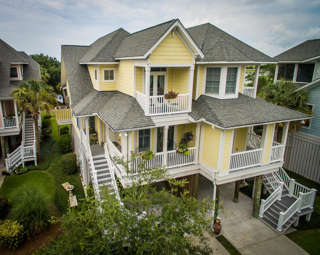 1615 C-1 Folly Creek Way Charleston, Sc 29412
