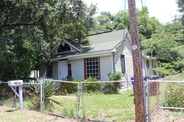 4236 Grimke Street North Charleston, SC 29405