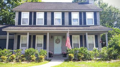 1503 Hidden Bridge Drive Mount Pleasant, SC 29464