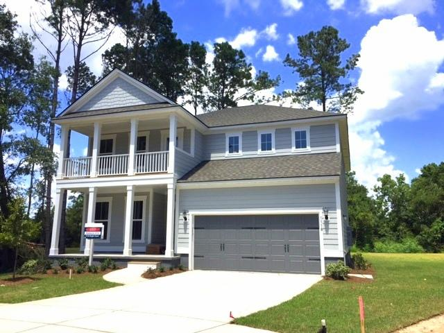 1118 Bright Court James Island, SC 29412