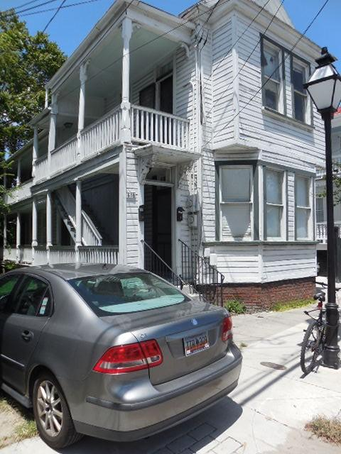 136 Spring Street Charleston, Sc 29403