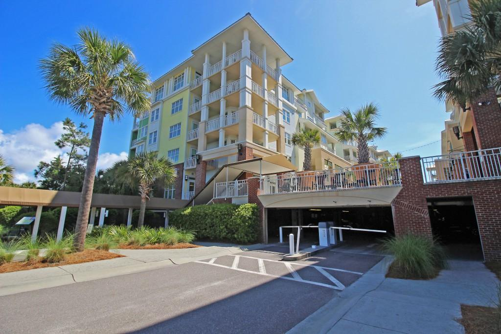 5802 Palmetto Drive UNIT B 215/217 Isle Of Palms, SC 29451