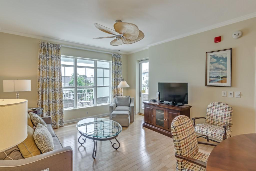 Wild Dunes Homes For Sale - 215/217-B Village At Wild Dunes, Isle of Palms, SC - 2