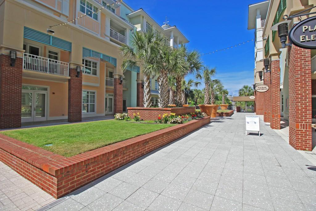 Wild Dunes Homes For Sale - 215/217-B Village At Wild Dunes, Isle of Palms, SC - 21