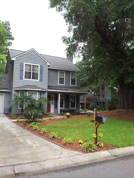 157 Mansfield Boulevard Charleston, SC 29418