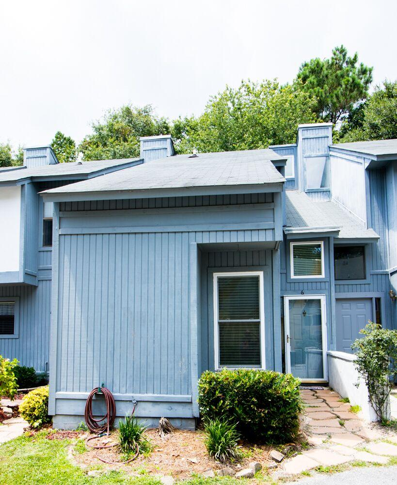 2765 Jobee Drive UNIT 6 Charleston, Sc 29414