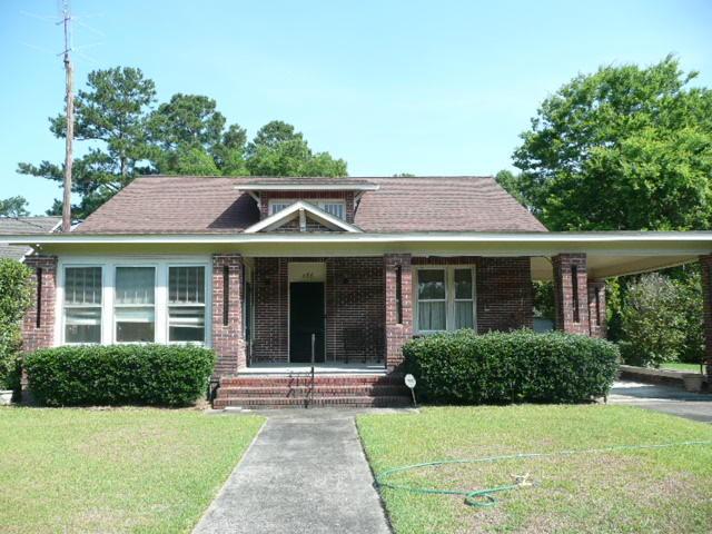 None Homes For Sale - 386 Barkley, Elloree, SC - 25