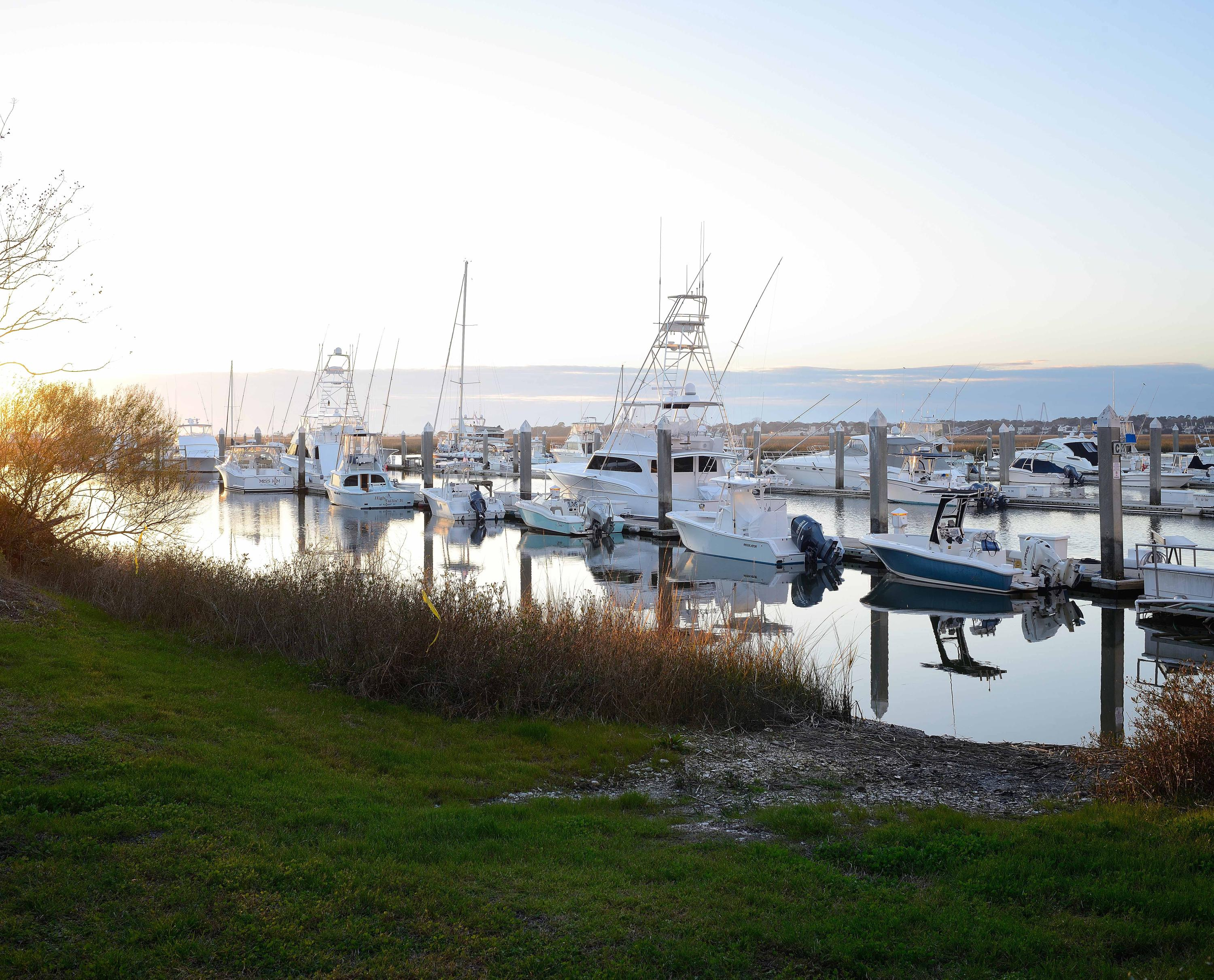 Marsh Harbor Homes For Sale - 0 Marsh Harbor, Mount Pleasant, SC - 0