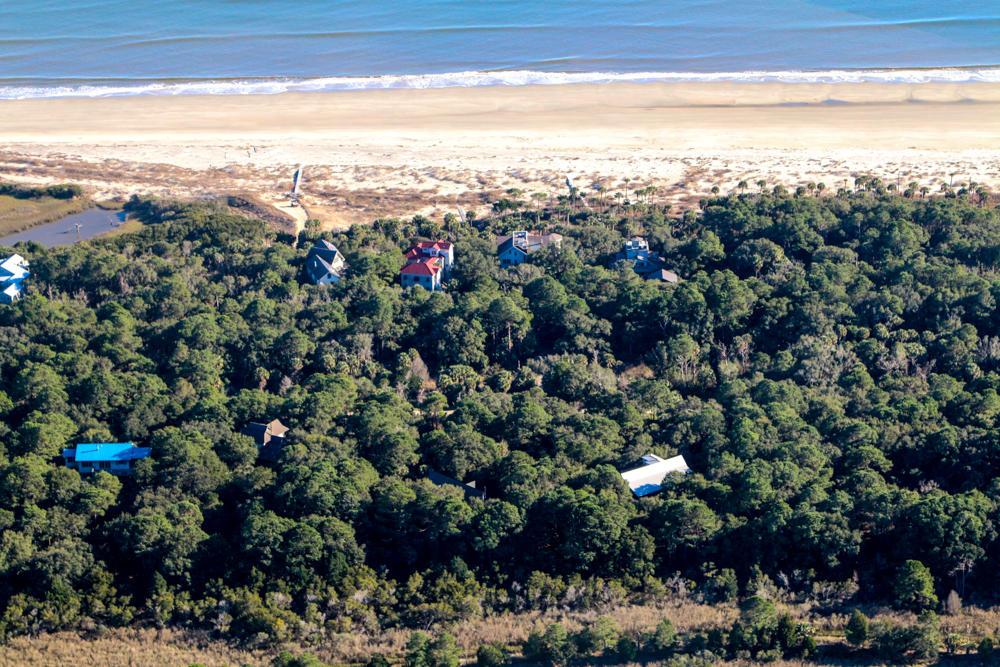366 Pelican Flight Drive Dewees Island, Sc 29451