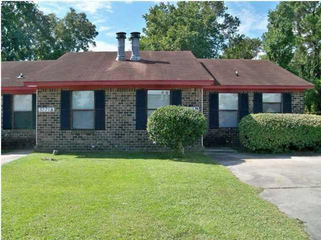 5221 Napoleon Drive North Charleston, SC 29418