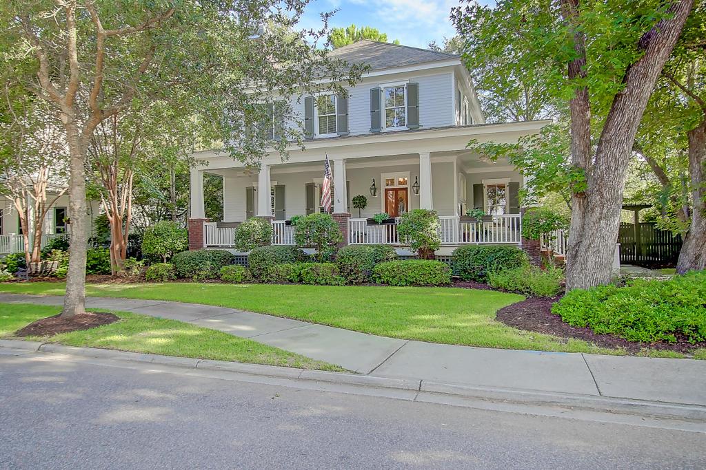 58 Dalton Street Charleston, SC 29492
