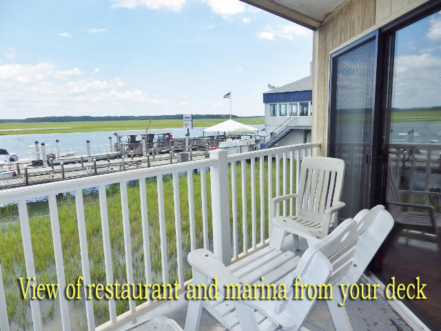 3701 Dock Site Road UNIT 120 Share #1 Edisto Island, Sc 29438