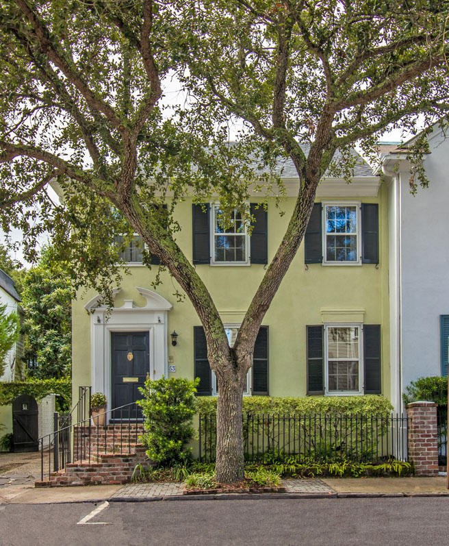 53 South Battery Street Charleston, Sc 29401