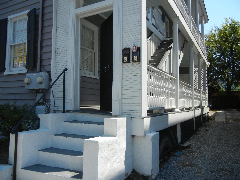 151 A Spring Street Charleston, Sc 29403